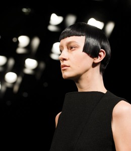 Runway Hair Trends - F/W 2014